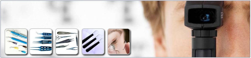Ophthalmic Surgical Instruments, Ophthalmic Surgical Instrument